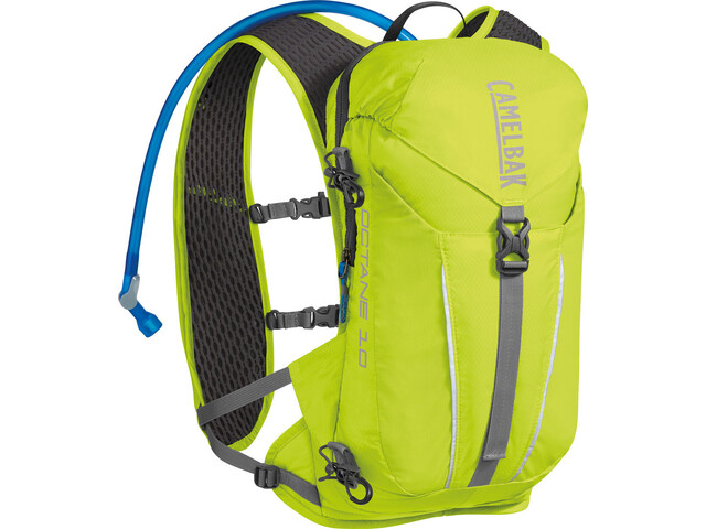 CamelBak Octane 10 Hydratatie Pack, lime punch/silver